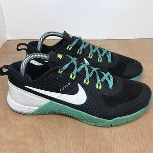 Nike Women's Metcon 1 Cross Training Shoes size 9